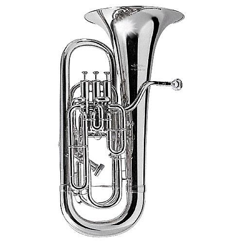 Willson 2950S Series Compensating Euphonium-thumbnail