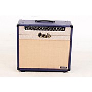 PRS 2CH Custom 20 Limited Edition Plum 20W 1x12 Tube Guitar Combo Amp