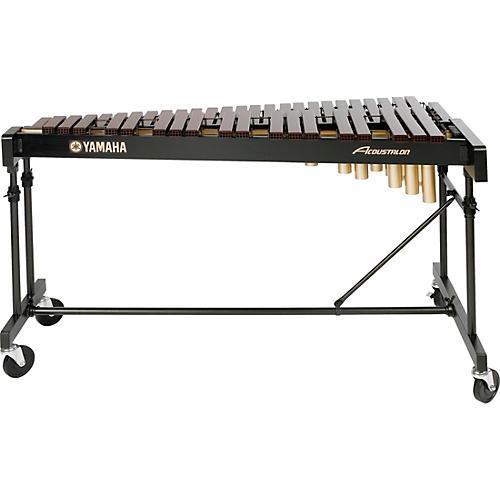 Yamaha 3-1/2 Octave Professional Acoustalon Xylophone-thumbnail