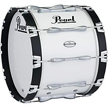 Pearl 30 x 14 in. Championship Maple Marching Bass Drum