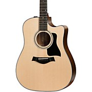 Taylor 300 Series 310ce Dreadnought Acoustic-Electric Guitar