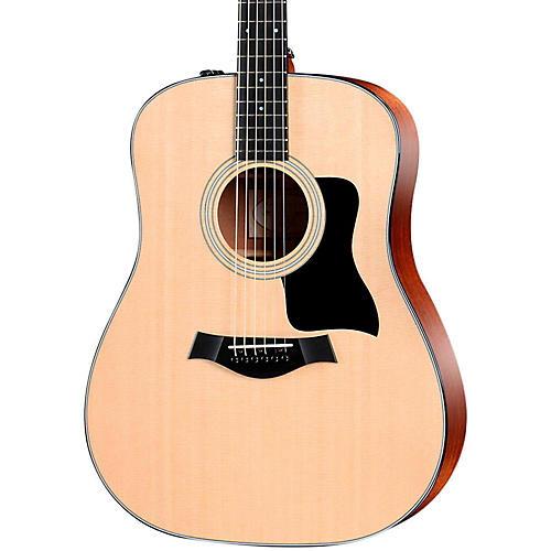 Taylor 300 Series 310e Dreadnought Acoustic-Electric Guitar-thumbnail