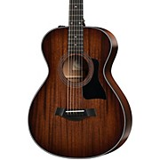 Taylor 300 Series 322e 12-Fret Grand Concert Acoustic-Electric Guitar