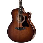 Taylor 300 Series 326ce-SEB Grand Symphony Acoustic-Electric Guitar