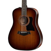 Taylor 300 Series 360e Dreadnought 12-String Acoustic-Electric Guitar