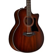 Taylor 300 Series 366ce Grand Symphony Acoustic-Electric Guitar