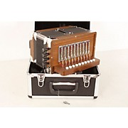 Hohner 3002B Ariette Folk/Cajun Accordion