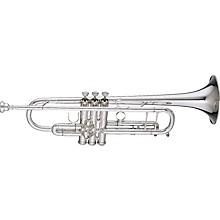 Getzen 3050 Custom Series Bb Trumpet