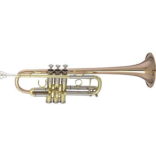 Getzen 3071 Custom Series C Trumpet-thumbnail