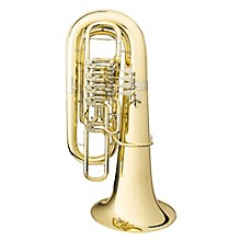 B&S 3099/2/W Series 5-Valve F Tuba