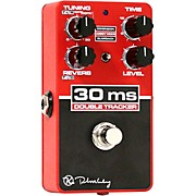 Keeley 30ms Automatic Double Tracker Effects Pedal