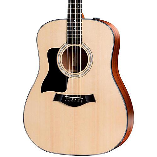 Taylor 310e-LH Dreadnought Left-Handed Acoustic-Electric Guitar-thumbnail