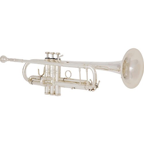 B&S 3143 Challenger II Series Bb Trumpet-thumbnail