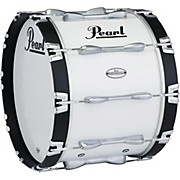 Pearl 32 x 14 in. Championship Maple Marching Bass Drum