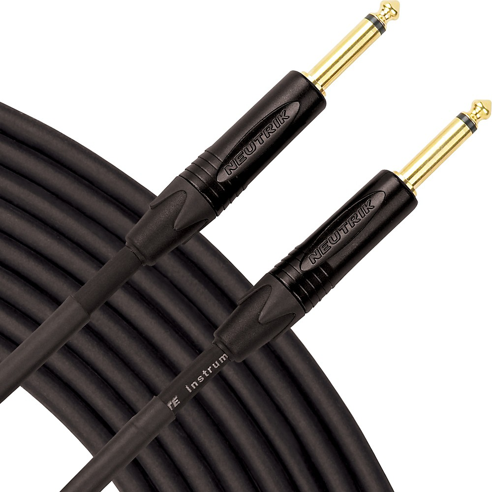 Live Wire Elite Instrument Cable 3Ft