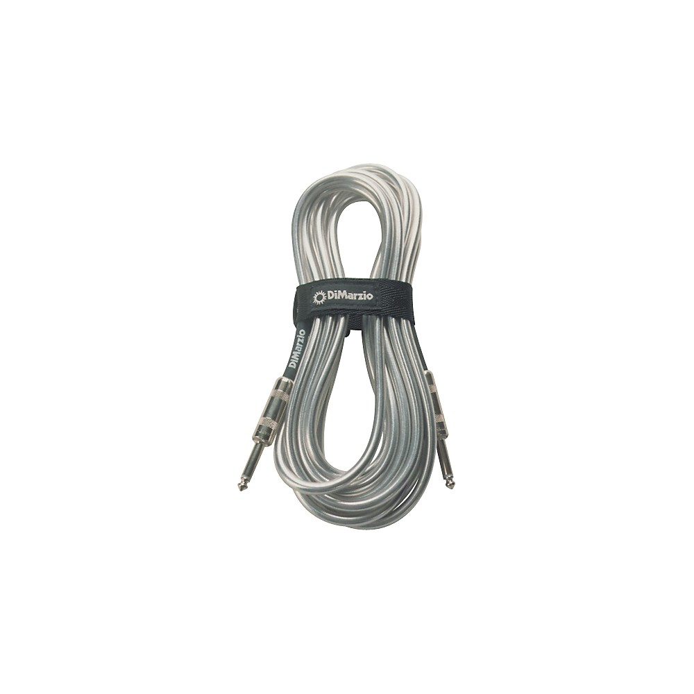DiMarzio Instrument Cable Metallic Gold 10 Foot