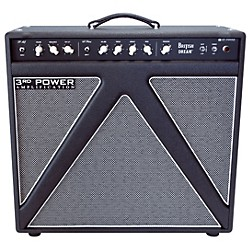 3rd Power Amps British Dream 30W 1x12 Tube Guitar Combo Amp (BD-112)