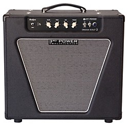 3rd Power Amps Dream Solo 2  22W 1x12 Tube Guitar Combo Amp (DS2-FLEX-112)