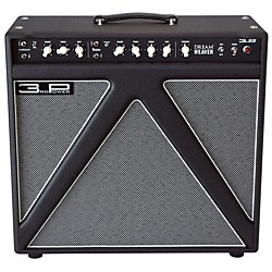 3rd Power Amps Dream Weaver 38W 1x12 Tube Guitar Combo (DW-112)