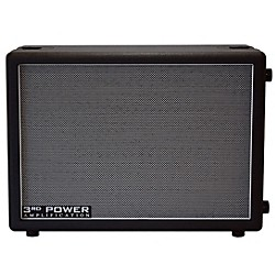 3rd Power Amps Switchback 2x12 Guitar Cabinet (SB212)
