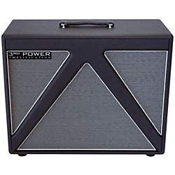 3rd Power Amps Switchback Seris SB112 Guitar Speaker Cabinet with Celestion Alnico Gold Speaker (SB112 GOLD)