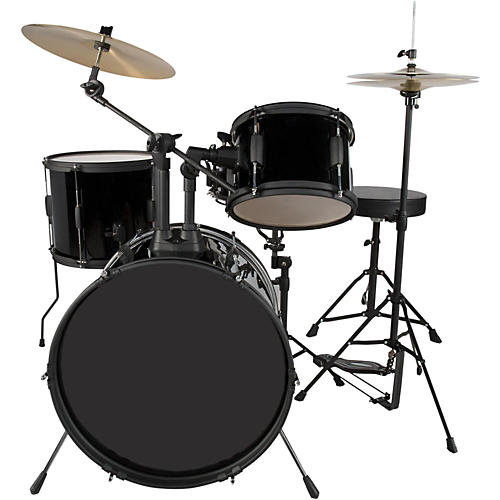 Rogue 4-Piece Complete Drumset-thumbnail
