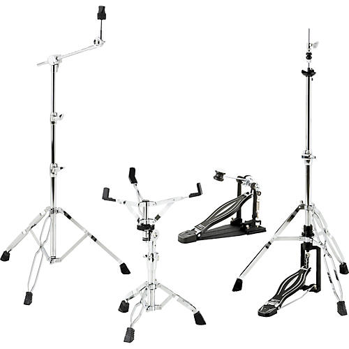 Sound Percussion Labs 4-Piece Drum Hardware Pack