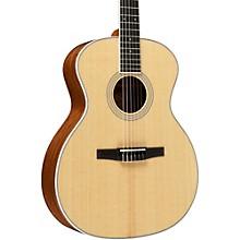 Taylor 400 Series 414-N Grand Auditorium Nylon String Acoustic Guitar