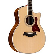 Taylor 400 Series 456ce Grand Auditorium 12-String Acoustic-Electric Guitar