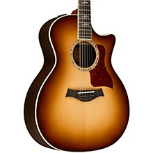 Taylor 400 Series Special Edition 414ce Rosewood Grand Auditorium Acoustic-Electric Guitar Regular