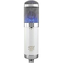 MXL 4000 Blizzard Limited Edition Multi-Pattern FET Studio Condenser Microphone