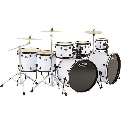 Pulse 4000 Series 8-Piece Double Bass Drum Shell Pack-thumbnail