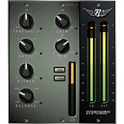 McDSP 4030 Retro Compressor HD v6 Software Download