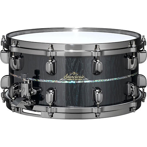 Tama 40th Anniversary Limited Starclassic G-Maple Snare Drum-thumbnail