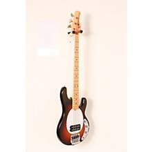 """Ernie Ball Music Man 40th Anniversary """"Old Smoothie"""" Stingray Electric Bass Guitar"""