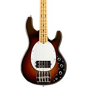 """Ernie Ball Music Man 40th Anniversary """"Old Smoothie"""" Stingray Electric Bass"""