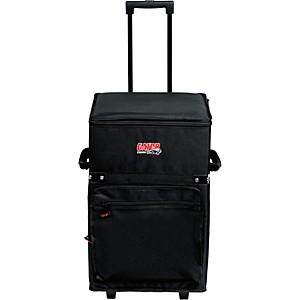 Gator GX-20 Utility Case Black 20.5x13.75x13.125