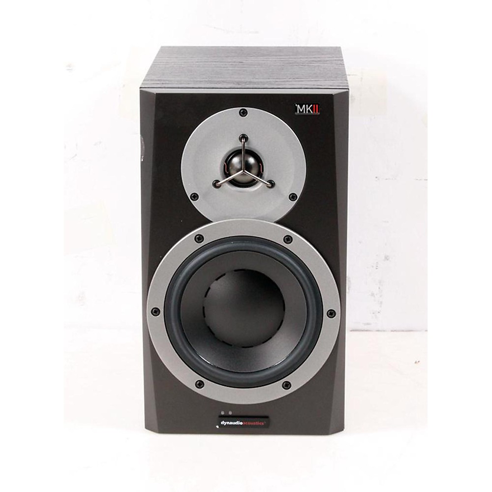 Dynaudio Acoustics BM 5A MKII Studio Monitor (Single) Regular 888365001937