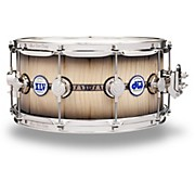 DW 45th Anniversary Snare Drum with Bag