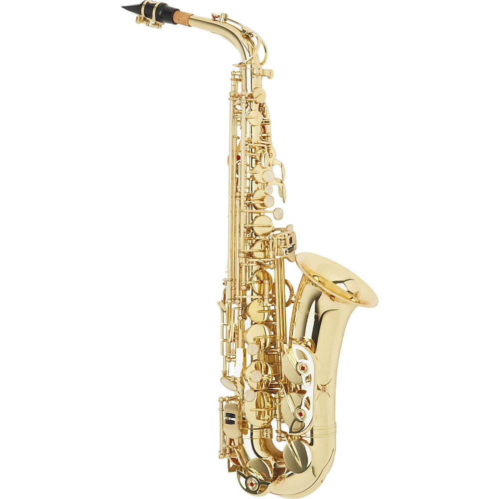 Student and Beginner Alto Saxophone EAS-100 Etude
