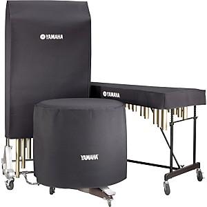 Yamaha Marimba Drop Covers Fits Ym-40