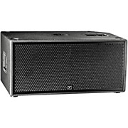 Yorkville 4800W 2X15in Powered Subwoofer