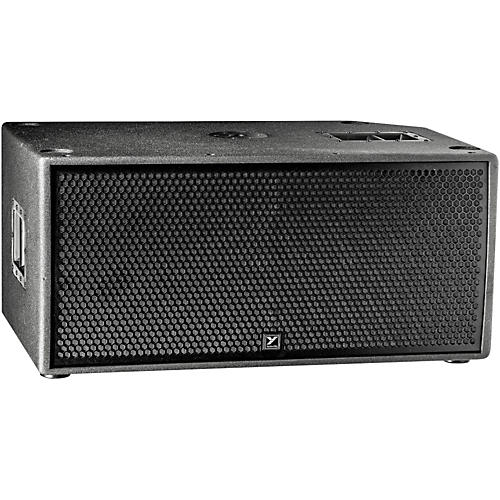 Yorkville 4800W 2X15in Powered Subwoofer-thumbnail