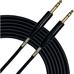 Mogami Gold TRS Patch Cable 30 ft.