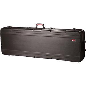 Gator GKPE-61-TSA - 61-Key Keyboard Case with Wheels