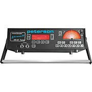 Peterson 490-ST AutoStrobe Tuner with Stretch Tuning