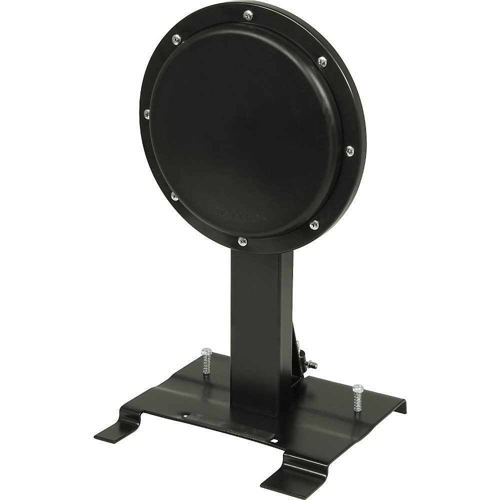 sound percussion labs spa08 bass drum practice pad ebay. Black Bedroom Furniture Sets. Home Design Ideas