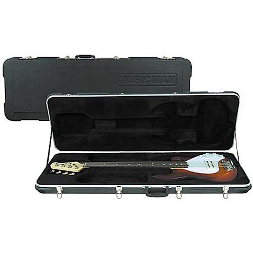 Ernie Ball Music Man 4980 Hardshell Case for StingRay 4 or 5-String Bass