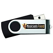 Big Fish 4GB Thumb Drive with The Hottest Loops and Samples