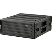 SKB 4U Space Roto Molded Rack